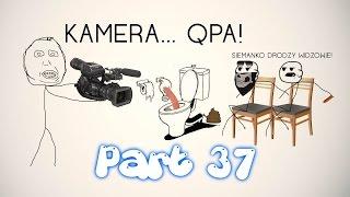 QPA #37 [Temat: Motoryzacja]