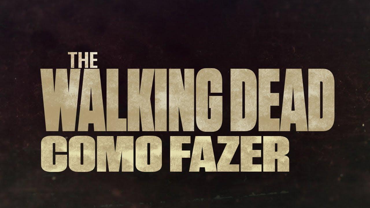 the walking dead - photo #23