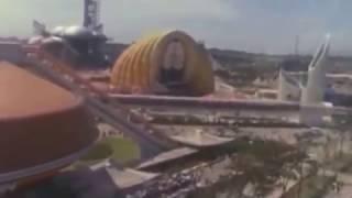 驚きの映像   EXPO'70 Osaka Japan 日本万国博覧会