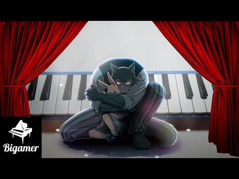 """how-to-play-in-the-melodica-""""beastars"""""""