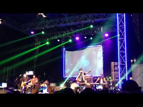Sheila On 7 - Selamat Datang (Live Sounds Fest) at Summarecon Mall Bekasi