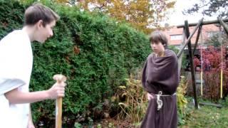 "Romeo & Julia - ""De Dood"" CKV Hageveld"
