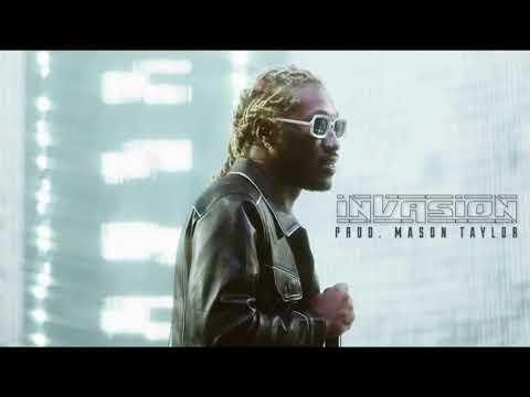 "[FREE] Future x Kevin Gates Type Beat 2019 ""Invasion"" (Prod. Mason Taylor) Rap/Trap Instrumental"