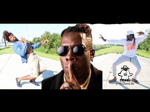 Shabba Ranks - Ting-A-Ling (DelRoy vs  RoyDel DanceHall Battle)
