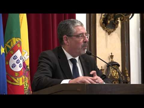 Intervenção de Manuel Machado na Assembleia Municipal de Coimbra de 10/03/2017
