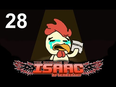 Pride Day - The Binding Of Isaac Afterbirth+ #28