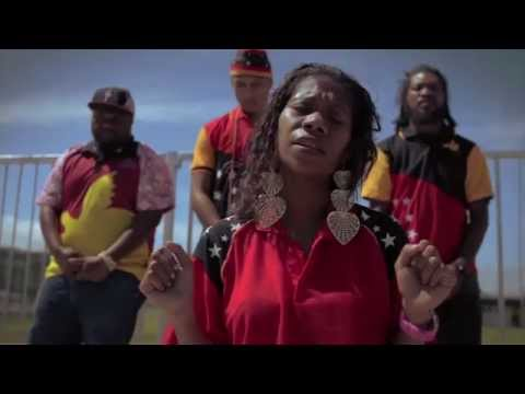 Why We Play (Official Team PNG Anthem 2015) - Jay Lieasi (aka Prote-J) - Music Video