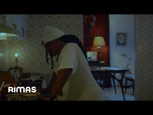 Joyce Santana, Young Martino - La Estadia (Video Oficial)