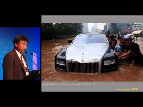 "CTBUH 2014 Shanghai Conference - Prasetyo Adi, ""Public Transport and Density in Jakarta"""