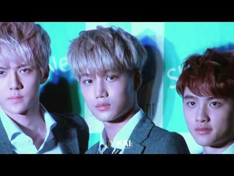 130907~8 K-pop Republic & MTV World Stage - 언제나 사랑 (kai edit ver.)