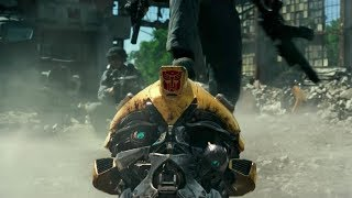 Transformers  The Last Knight   New International Trailer   Paramount Pictures