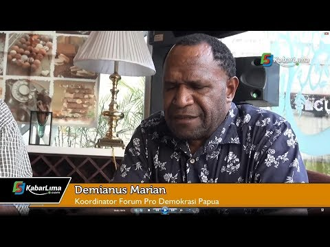 Ijazah Palsu Calon Bupati Mimika Papua (Petahana)