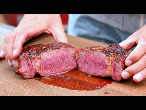 Is this the new best way to grill your steak?