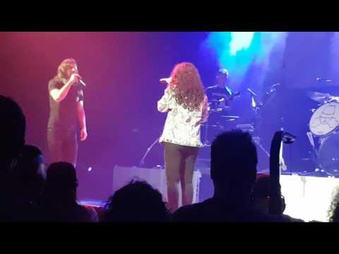 Alessia Cara - Stone live