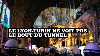 Les patrons français et italiens au secours du Lyon-Turin