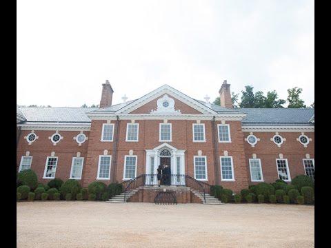Albemarle Estate at Trump Winery Grand Opening
