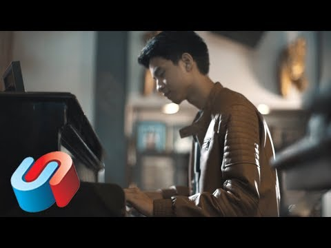 Devano Danendra - Ini Aku (Official Music Video) | OST. Dear Nathan Hello Salma