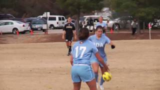 ECNL - 12/3/10 - Final Four Showcase Day 1 - Highlights and the NCAA
