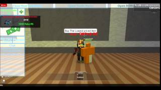1 Epic Trick To Get FREE Money On Limited Tycoon (Roblox.com)