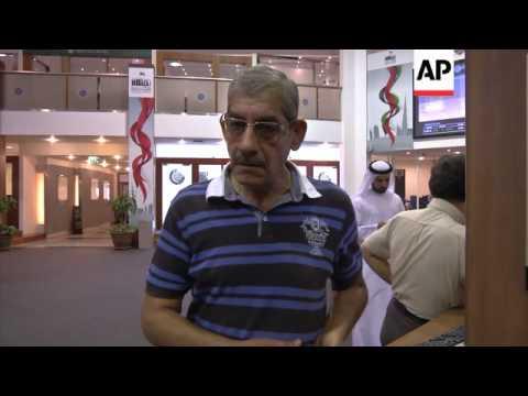 A shaky week for Dubai markets ahead of Ramadan close