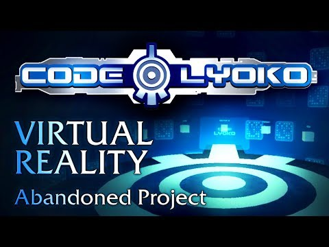 Code Lyoko VR - An Abandoned Project On VR Chat