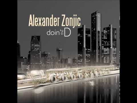 Doin' The D - Alexander Zonjic