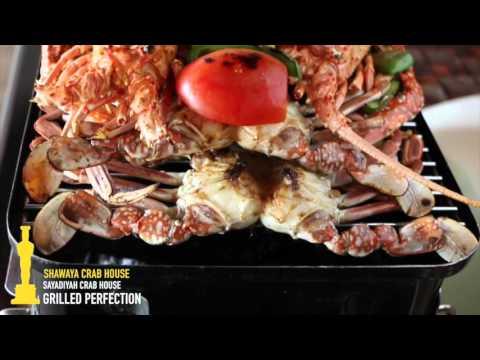 Seafood Festival - Seafood Oscars in Jeddah - Saudi Arabia