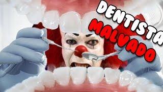 ESCAPE FROM THE EVIL DENTIST ? Escape the Evil dentist Obby Roblox