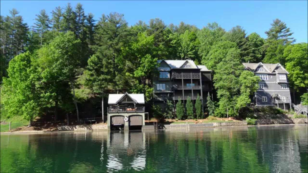 Waterfront Homes For Sale In Georgia