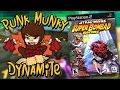Star Wars: Super Bombad Racing - PunkMunky Dynamite