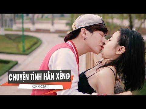 [Mốc Meo] Tập 67 - Chuyện Tình Hàn Xẻng - Phim hài tình cảm 2016(7:33 )