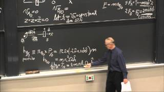 4. Movement of a Particle in Circular Motion w/ Polar Coordinates