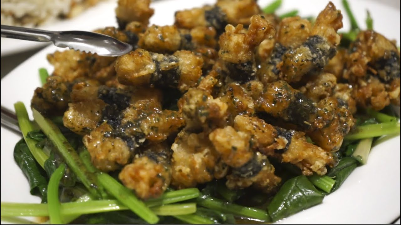 We had the best vegan chinese food ever youtube we had the best vegan chinese food ever forumfinder Gallery