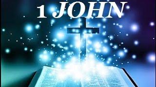 Gambar cover The Message Audio Bible _ Epistle of 1 John