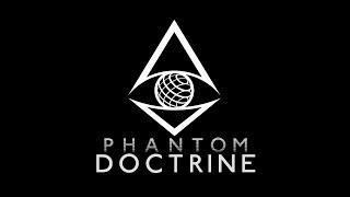 Phantom Doctrine  gameplay z fabuły część trzecia(PC)[HD](PL)