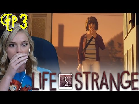 I CAN'T LEAVE IT THIS WAY- Life is Strange- Episode 3: Chaos Theory thumbnail