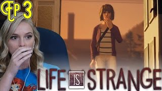 I CAN'T LEAVE IT THIS WAY- Life is Strange- Episode 3: Chaos Theory