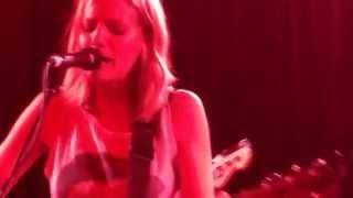 Katie Herzig - Lost and Found (live)