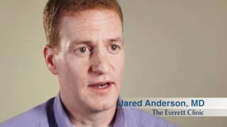 Starting an exercise program with Dr. Jared Anderson, MD