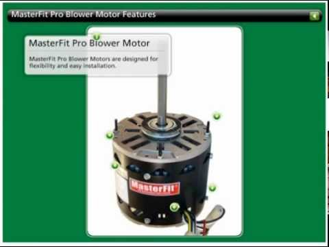 hqdefault overview and installation instructions youtube Multi Speed Blower Motor Wiring at mifinder.co
