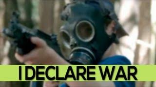 EiCinema - Eu Declaro Guerra / I Declare War Trailer FOTOS/PHOTOS