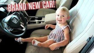 BUYING A NEW CAR?!