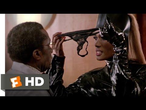 Boomerang (4/9) Movie CLIP - The Essence of Sex (1992) HD