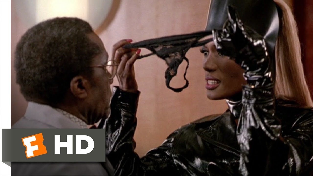 Boomerang 49 Movie Clip The Essence Of Sex 1992 Hd Youtube