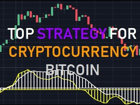 Best trading strategy cryptocurrency
