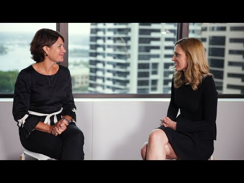 Rachel Farrell, CFA, CEO JP Morgan Asset Management Australia on the benefits of the CFA charter