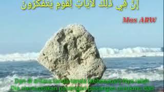 Download Lagu Muzammil Hasballah Surah Ar-Rum 21 mp3