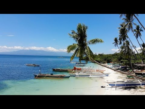 SIQUIJOR ISLAND :: HIDDEN GEM OF THE PHILIPPINES :: VLOG 248