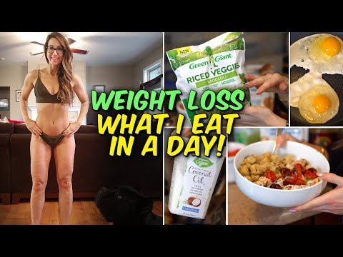 Dietitian What I Eat For Health Weight Loss Macros Included