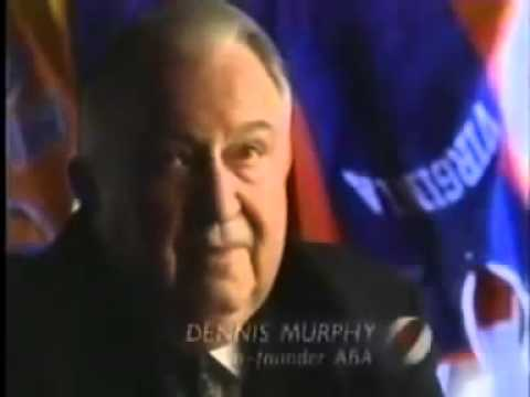 The History of the American Basketball Association Part 1 - 6